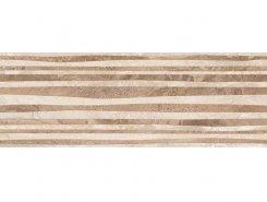 Плитка Polaris бежевый рельеф 17-10-11-493 20х60