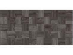 Timber чёрный мозаика 30х60