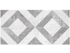 Плитка Troffi серый узор 08-01-06-1339 20х40
