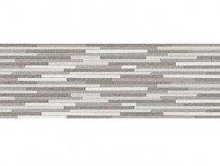 Плитка Vega серый мозаика 17-10-06-489 20х60