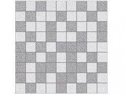 Плитка Vega темно-серый, серый 30х30