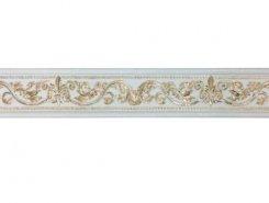 Плитка n070042 Бордюр широкий Jordan Gold 13x80