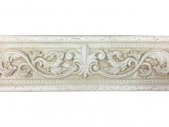 Плитка n070570 Бордюр широкий Alexa Ivory 13x30