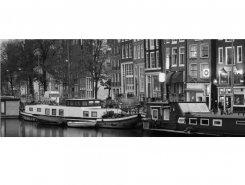 Плитка Декор Amsterdam 3 Glass 20x50