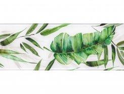 Плитка Декор Glass Tropic B 25x75 (большой лист)