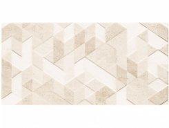 Плитка Emilly beige struktura decor 30x60