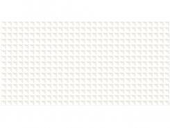 Плитка Esten Bianco C Struktura Rekt 29,5x59,5