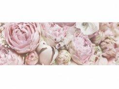 Плитка Glamour Flower B 25x75