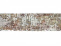 Modern wood color 15,5x62