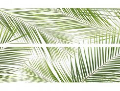Плитка Панно Brennero Tropic (2) 50x75