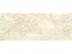 Плитка Serene Bianco Inserto 25x75