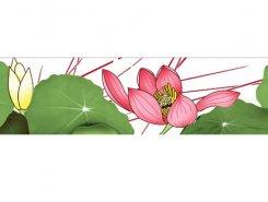 Плитка Lotus Cenefa 7x30