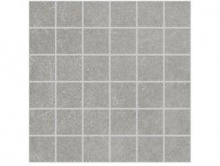 Плитка СД492 Декор TERRAGRES STONEHENGE mosaic grey 30*30