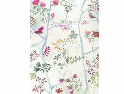 Плитка Albi Blanco Garden (4) 126,4x90