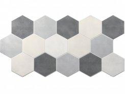 Плитка Centauro Decor Mix 45,5x90