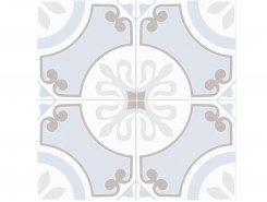 Cut Glaston Ligth Blue 45x45
