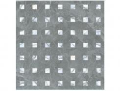 Vulcan grey decor 60х60