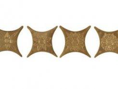 Estrella Charme Bronce6,7x6,7