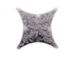 Estrella Plox Satined 1704 E1 Black Silver6,7x6,7