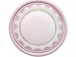 Плитка Insetro Fragance Rose 12x12