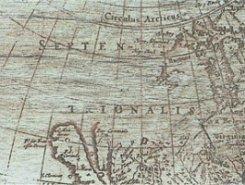 Mapas Blanco 15x45