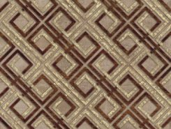 Wicker Mosaico45x45