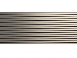 Плитка Декор M09R Essenziale Struttura Drape 3D Metal 40*120