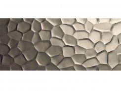 Плитка Декор M09S Essenziale Struttura Deco 3D Metal 40*120