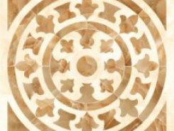Roseton Damore Beige 116.8x116.8
