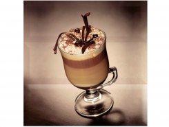 Плитка Composicion Coffee Capucino Marron 30x30