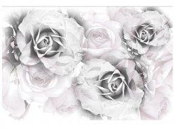 Плитка Conjunto Infinity Roses 2x20x60