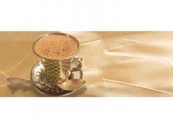 Плитка Decor Coffee Gold C 10x30