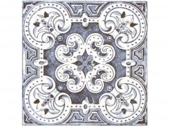 Плитка Decor m2 Porto Grey 20x20