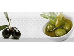 Плитка Decor Olives Fluor 02 10x30