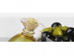 Плитка Decor Olives Fluor 03 10x30
