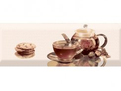 Плитка Decor Tea 01 B 10x30