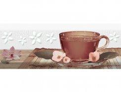 Плитка Decor Tea 02 A Fosker 10x30