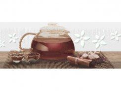 Плитка Decor Tea 02 B Fosker 10x30