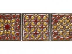 Decor Tripoli Granate 10x30