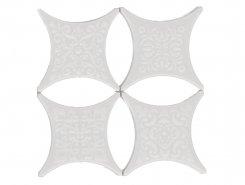 Estrella Set Core Blanco 6,7x6,7