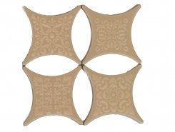 Estrella Set Core Marron 6,7x6,7