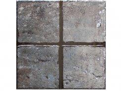 Плитка Metalic Pre Silver 31.2x31.2