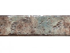 Metalic Silver 7.5x31.2 стена