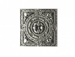 Плитка Plox Satined Black Silver 1396 Beni-Sano 6x6