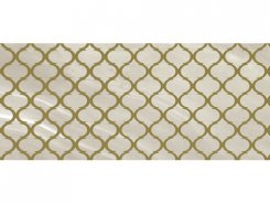 Плитка Deco Absolute Oro Sand 25x73