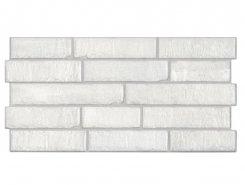 Bas Brick 360 White 30,5x60