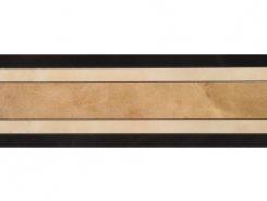 Плитка Cenefa Damore 2 Dark 12,8x38,8