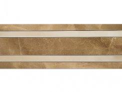 Плитка Cenefa Damore 4 Honey 12,8x38,8