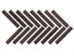 Плитка Chamonix 8x44,2