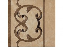 Плитка Deco Dorian 1 Lineal Rect. 38,8x38,8